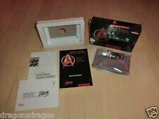 Star Trek Starfleet Academy (SNES) US-Version, mit Anleitung & Verpackung