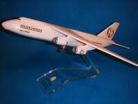 1/250 Maximus Air Cargo Antonov An-124 Airplane Model