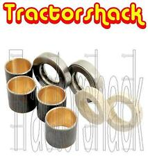 MASSEY Ferguson Trattore 135,35,35 X, TED, TEF, FE35, TEA20 KIT SPINDLE