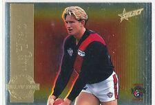 1996 Select James Hird Future Hall of Fame HF9