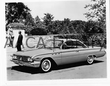 1961 Buick Model 4637 Invicta two door Coupe, Factory Photo (Ref. # 28603)