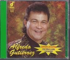 Mega rare 70s 80s vallenato ALFREDO GUTIERREZ con toda el alma LA DISTANCIA tres