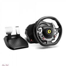 Driving Wheel Xbox One PC Set Racing Pedal Gaming Cockpit Ferrari Steering Moto