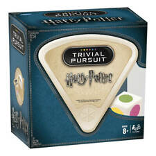 Trivial Pursuit Harry Potter (Edición en Castellano) - Juego de Memoria