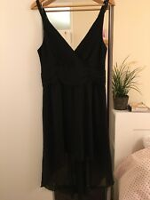 Vero Moda Black Smart dress, used once