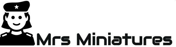 Mrs Miniatures