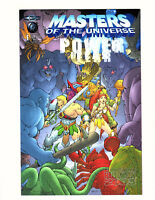 Masters of the Universe: Dream Halloween #1 (2003, CGE/MVCreations) NM- He-Man