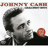 Johnny Cash - Greatest Hits [Not Now] (2013) 3 CD Box Set