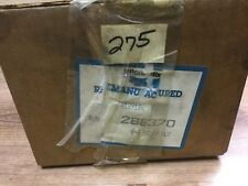 Bendix R-8 Brake Relay Valve 286370 Remanufactured