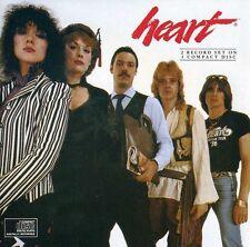 Heart - Greatest Hits [New CD]