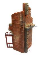 Dioramas Plus New Release 1/35 Architectural Ruins + Rubble # 4 Look Read!!