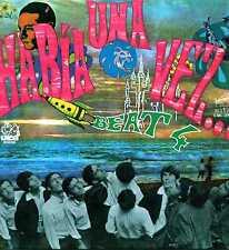"BEAT 4 ""HABIA UNA VEZ..."" SHADOKS RE CHILE GARAGE 1968"
