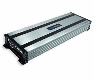 Harmony Audio HA-A1500.1 Car Class D Amp Mono 3000W Sub Amplifier w/ Bass Remote