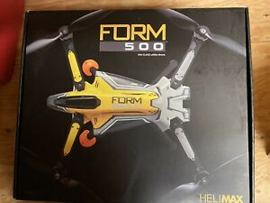 HELIMAX FORM 500 UTILITY DRONE, Brand New, Never Opened, Please Read Below Note
