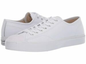 Adult Unisex Shoes Converse Jack Purcell Gold Standard Leather