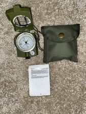 Eyeskey Multifunctional Military Lensatic Tactical Compass | Impact Resistant.