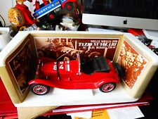Polistil 1/18 1/16 - Alfa Romeo Alfetta 1750 Rouge