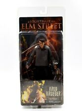 NECA - A Nightmare on Elm Street Remake - Fred Freddy Krueger Action Figure