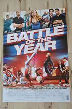 Filmposter Filmplakat A1 DINA1 - Battle of the year - Chris Brown - Neu