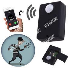 Wireless PIR MP. Infrared Sensor Motion Detector GSM Alarm Alert Remote Control