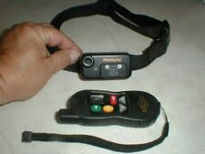 New listing Petsafe Dog Remote Trainer Rfa-467 Transmitter & Rfa-473 Receiver Bark Collar