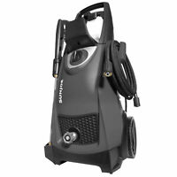 Sun Joe Electric Pressure Washer | 2030 PSI | 1.76 GPM | 14.5-Amp | Black