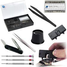 Uhrmacherwerkzeug Set  BECO MAGNUM BASIC