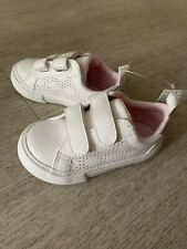 Gap Baby Girs Sneakers Trainers Size 5 UK Infant