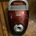 Miele Park Avenue S5381 Canister Vacuum Cleaner w Hose Works 100% Some Scuffs photo