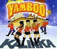 Kalinka von Yamboo | CD | Zustand gut