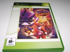 Spyro A Hero's Tail Xbox Original (Classics) PAL *Complete*