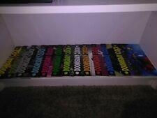 Doomsday Clock 1-12 Complete Dc Comics Watchmen