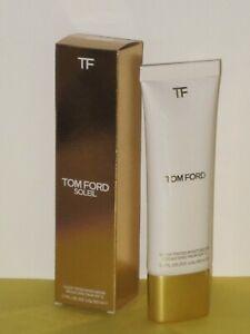 TOM FORD SOLEIL GLOW TINTED MOISTURIZER BROAD SPECTRUM SPF15 #4.0 FAWN 50ml NEW!