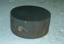 LOPIN acier USINAGE TOURS  diamètre 95mm