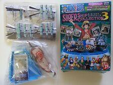 One Piece Super Ship Collection Part 3 - Dragon Ship