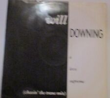 """WILL DOWNING - A Love Supreme ~ 12"""" Single PS"""