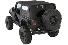 Smittybilt Premium Replacement Soft Top 10-18 Jeep Wrangler JK 2 Door 9076235