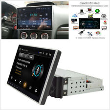 "1Din Android 9.1 9"" 1080P Touch Screen Car Stereo Radio GPS Nav Wifi 3G 4G DAB"