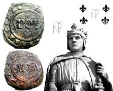BRINDISI (Carlo I D'ANGIO') Denaro-APUL