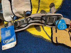 New Camelbak waist belt holder NO BOTTLES
