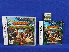 ds DONKEY KONG Jungle Climber Game Adventure Lite DSi 3DS PAL UK REGION FREE