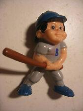 Figurine Vintage 1983 PVC SCHLEICH SPORT BILLY BASE BALL S B