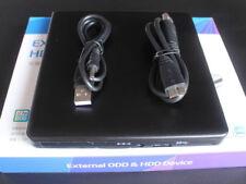 USB 3.0 Black External Sony Optiarc BD-5730S 3D Blu-Ray Burner BD-RE DVD BD 5730