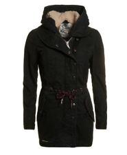 Abrigos y chaquetas de mujer Parka Superdry