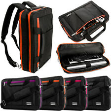 "Laptop Messenger Bag Backpack Briefcase For 13.3"" MacBook Air Pro / Dell XPS 13"