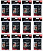 Ultra Pro 100-5000 Premium Soft Sleeves Trading Card Deck Protectors MTG Pokemon