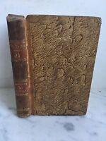 Histoire Di Charles XII Re Di Suede Per Voltaire Edizione Stereotipo Didot 1817