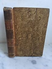 Histoire de Charles XII Roi de Suede , Par Voltaire édition Stéréotype 1817