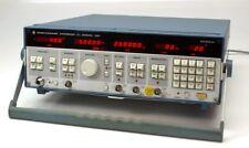Rohde & Schwarz Synthesizer SWP 0.1...2500MHz #3196