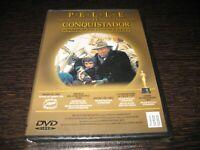 Il Conquistador DVD Max Von Sydow Pelle Hvenegaard Sigillata Nuovo